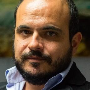 Carlos Ojeda - Mentor Open Future